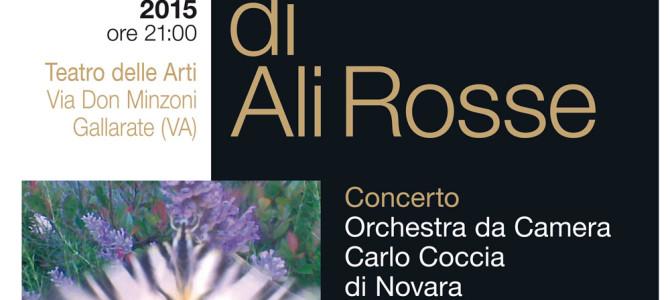 Concerto del 23 febbraio 2015